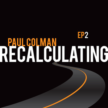 Paul Colman - Recalculating EP2