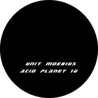 Unit Moebius - Live At the Muzenstraat
