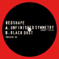 Redshape - Unfinished Symmetry