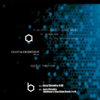 Optic Nerve - Celestial Encounter EP