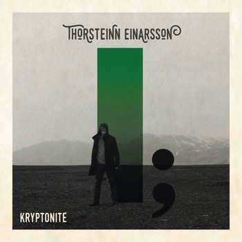 Thorsteinn Einarsson - Kryptonite
