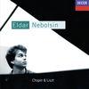 Chopin: Piano Sonata No.3 / Liszt: Hungarian Rhapsody No.12 etc by Eldar Nebolsin