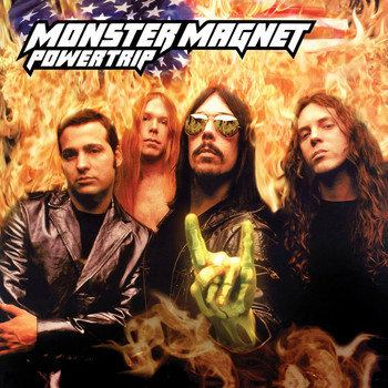 Monster Magnet - Powertrip (Explicit)