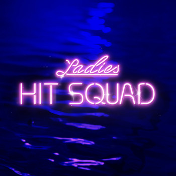 Skepta featuring D Double E and ASAP Nast - Ladies Hit Squad