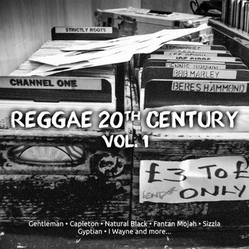 Various Artists - Reggae 20th Century, Vol. 1