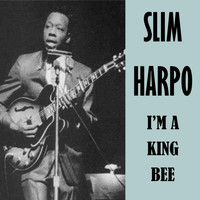 Slim Harpo - I'm a King Bee