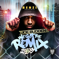 Joe Budden - Mood Muzik Vol. 3 (We Got the Remix) (Explicit)