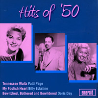 Various Artists - Hits of '50
