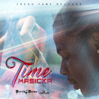 Masicka - Time - Single