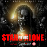 Jah Vinci - Stand Alone - Single