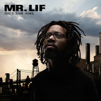 Mr. Lif - Whizdom - Single (Explicit)