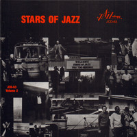 Wild Bill Davison - Stars of Jazz, Vol. 2