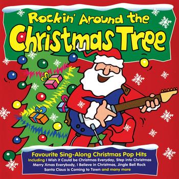 Rockin Around The Christmas Tree.Rockin Around The Christmas Tree