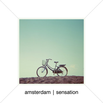 Various Artists - Amsterdam Sensation