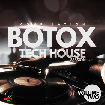 Various Artists - Botox Tech House Session, Vol. 2
