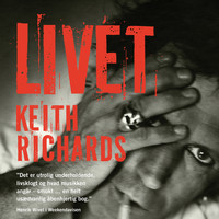 Keith Richards - Livet (uforkortet)