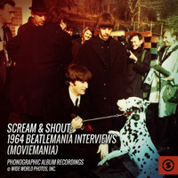 The Beatles - Scream & Shout: 1964 Beatlemania Interviews
