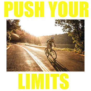 Various Artists - Push Your Limits