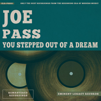 Joe Pass - You Stepped Out of a Dream