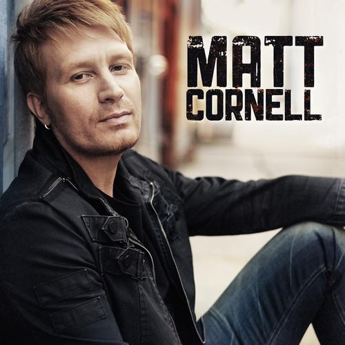 Matt Cornell MP3 Album Matt Cornell