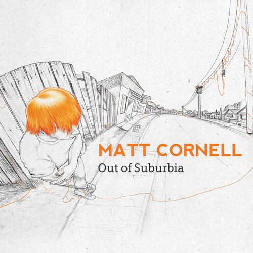 Matt Cornell MP3 Track My Friend