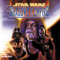 Joel McNeely - Star Wars: Shadows Of The Empire (Original Score)