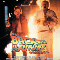 Alan Silvestri - The Back To The Future Trilogy