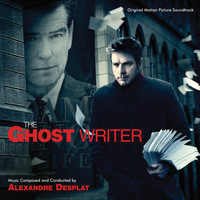 Alexandre Desplat - The Ghost Writer (Original Motion Picture Soundtrack)