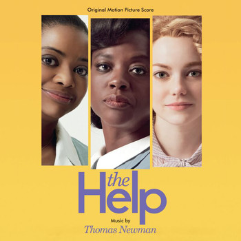 Thomas Newman - The Help (Original Motion Picture Score)