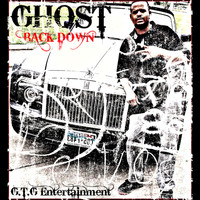 Ghost - Back Down - Single