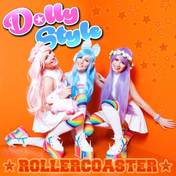 Dolly Style - Rollercoaster