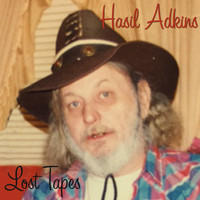 Hasil Adkins - Lost Tapes