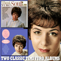 Timi Yuro - Soul! / Let Me Call You Sweetheart