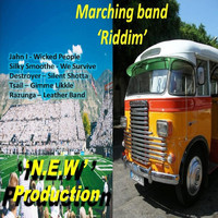 Destroyer - Marching Band Riddim: Silent Shotta
