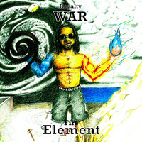 War - War Element Fire (Royalty)