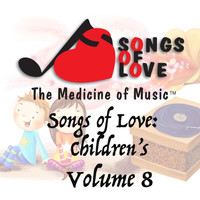 Smith - Songs of Love: Childrens, Vol. 8