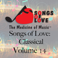 Kinnoin - Songs of Love: Classical, Vol. 14