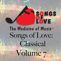 Morer - Songs of Love: Classical, Vol. 7