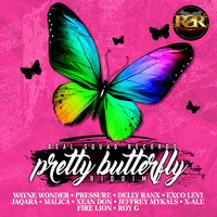 Wayne Wonder - Pretty Butterfly Riddim