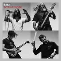 Reef - Live at St Ives