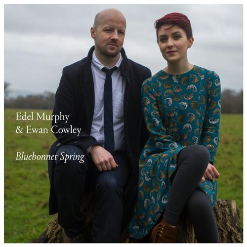 Edel Murphy MP3 Album Bluebonnet Spring