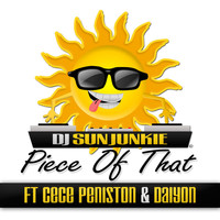 Ce Ce Peniston - Piece of That (feat. Ce Ce Peniston & Daiyon)