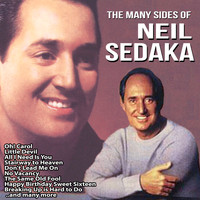 Neil Sedaka - The Many Sides of Neil Sedaka