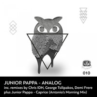 Junior Pappa - Analog