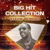 Stevie Wonder - Big Hit Collection