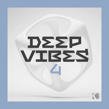 Various Artists - Deep Vibes, Vol. 4 (A Fine Deep House Selection)