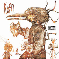 Korn - Untitled (Explicit)