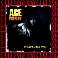 Ace Frehley - Summerfest Milwaukee, June 29th, 1987