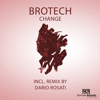 Brotech - Change