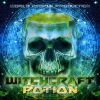 Witchcraft - Potion